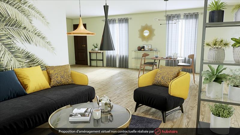 Vente Maison MARCILLY EN GAULT (41210) - 4 pièces - 103 m² -