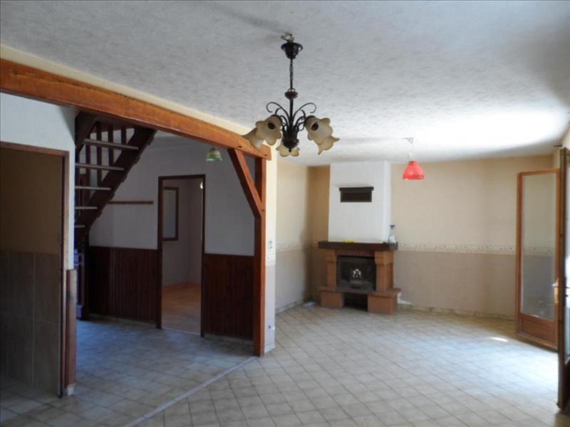 Vente Maison ROMORANTIN LANTHENAY (41200) - 5 pièces - 95 m² -