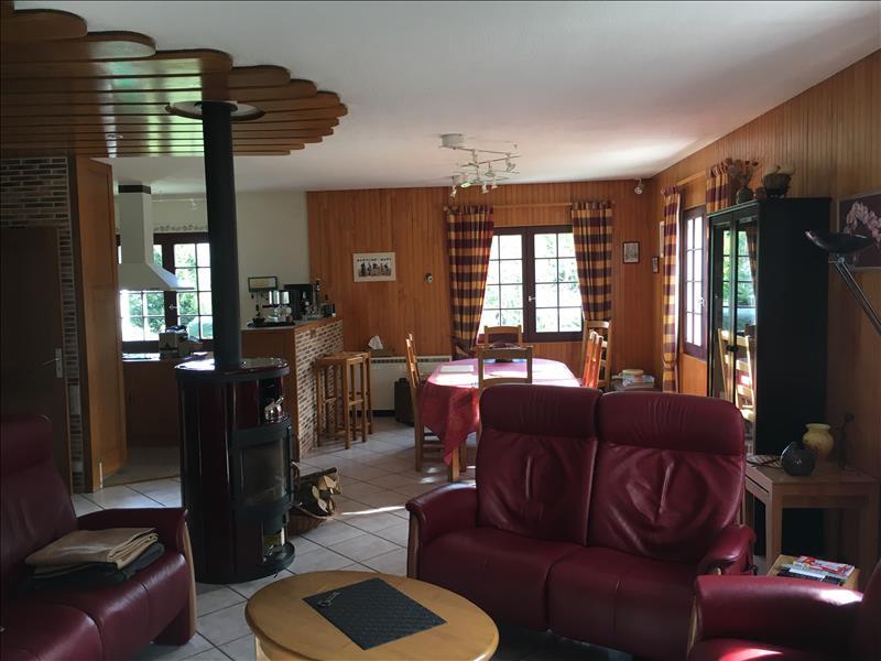 Vente Maison THEILLAY (41300) - 5 pièces - 120 m² -