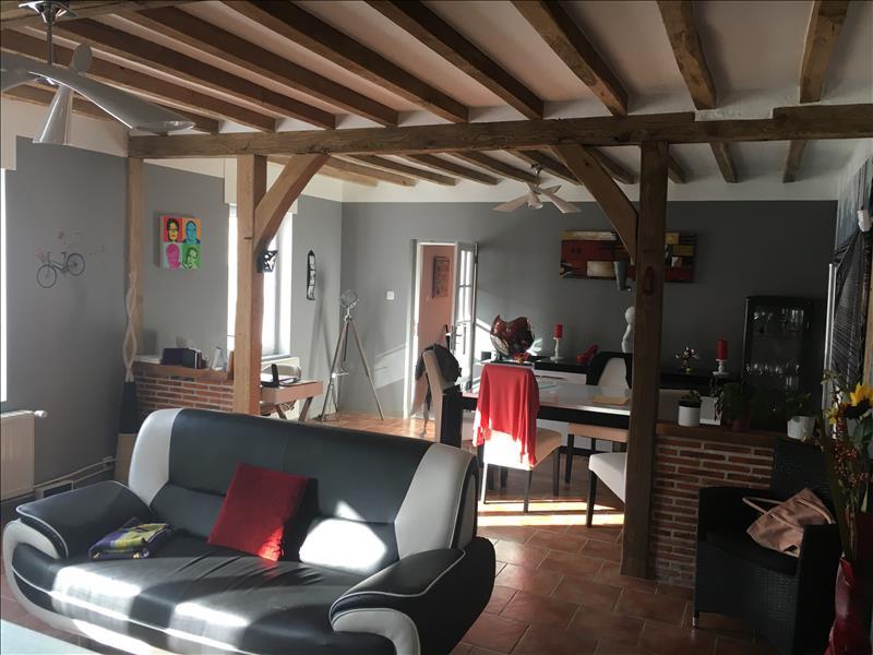 Vente Maison SELLES ST DENIS (41300) - 6 pièces - 210 m² -