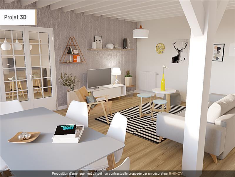 Vente Maison THEILLAY (41300) - 6 pièces - 180 m² -