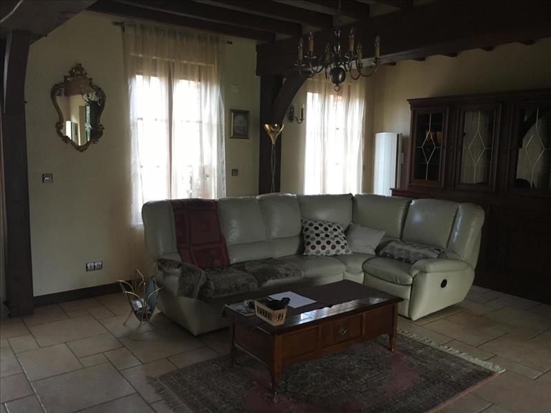 Vente Maison LA FERTE IMBAULT (41300) - 7 pièces - 225 m² -