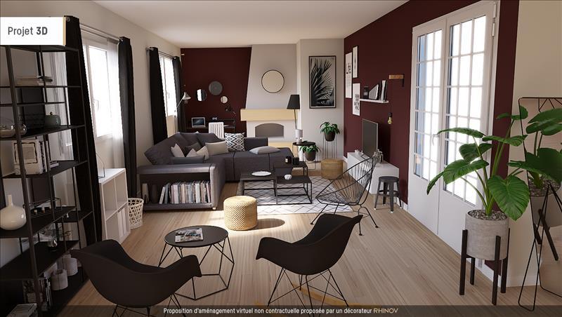 Vente Maison QUIMPER (29000) - 8 pièces - 165 m² - Quartier Nord