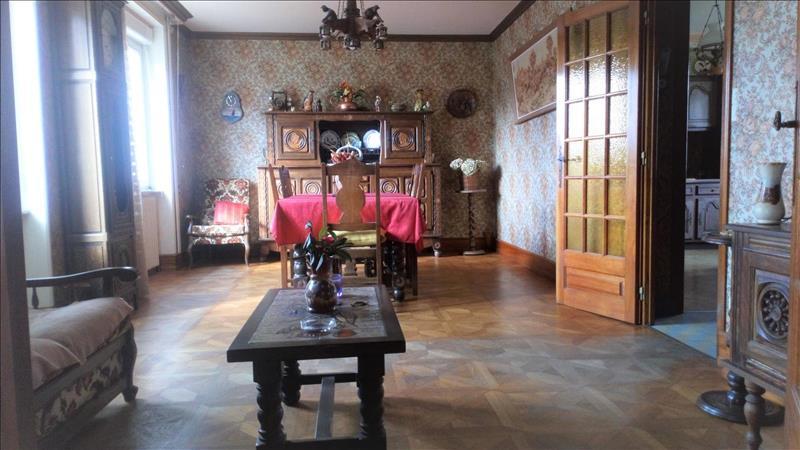 Vente Maison QUIMPER (29000) - 6 pièces - 100 m² - Quartier Penhars