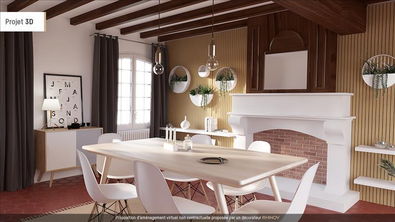 Vente Maison ORTHEZ (64300) - 7 pièces - 245 m² -