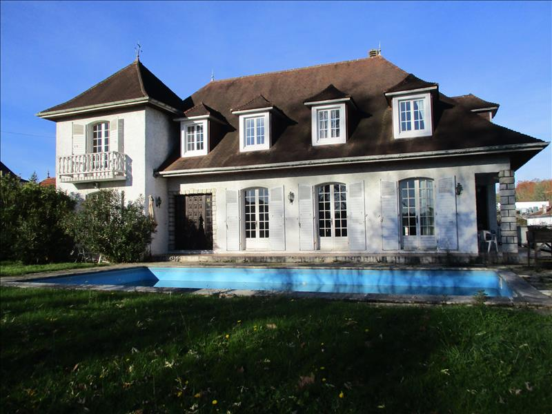 vente maison orthez 64300 7 pi ces 245 m 367 227 bourse de l 39 immobilier. Black Bedroom Furniture Sets. Home Design Ideas