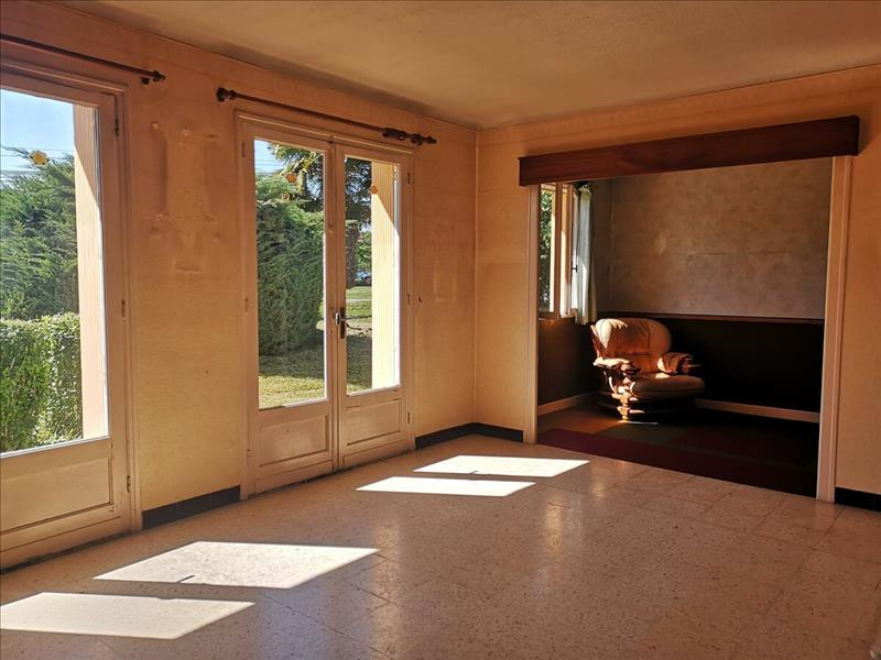 Vente Maison ARGAGNON (64300) - 5 pièces - 94 m² -