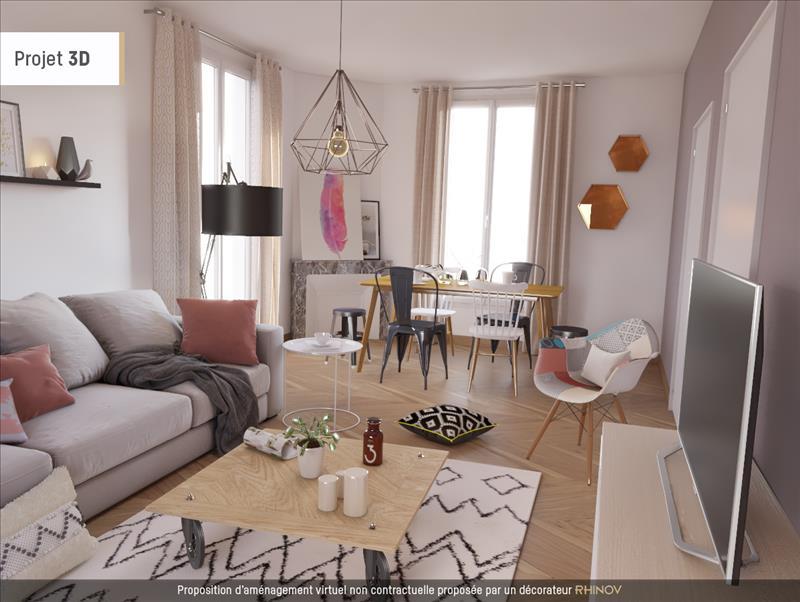 Vente Maison VIERZON (18100) - 4 pièces - 94 m² -