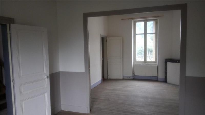Vente Maison VIERZON (18100) - 5 pièces - 92 m² -