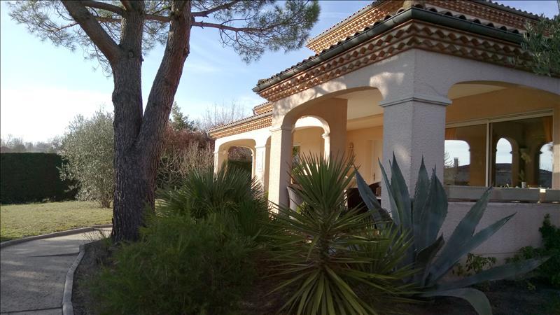 Vente Maison MONTUSSAN (33450) - 6 pièces 169 m²