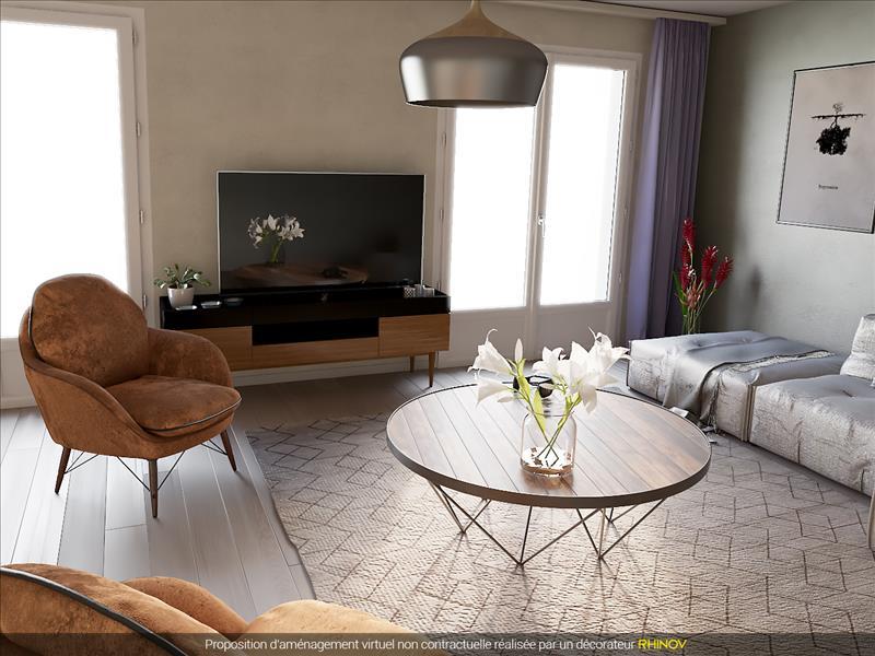 Vente Maison ST LOUBES (33450) - 5 pièces - 115 m² -