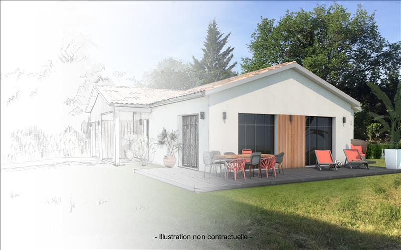 Vente Terrain ST SAUVEUR (31790) - 915 m² -