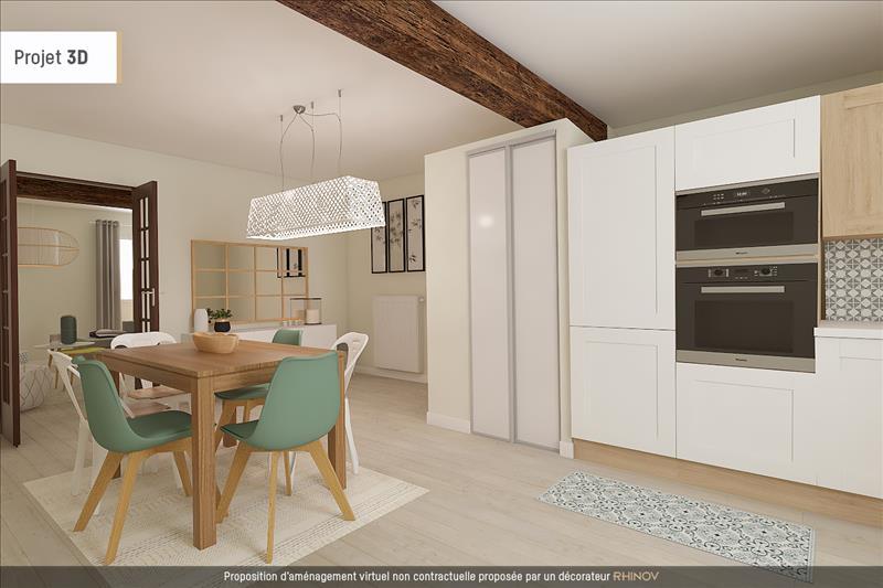 Vente Maison BRUGUIERES (31150) - 5 pièces - 146 m² -