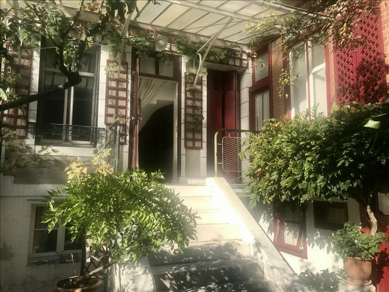Appartement LA ROCHELLE - (17)