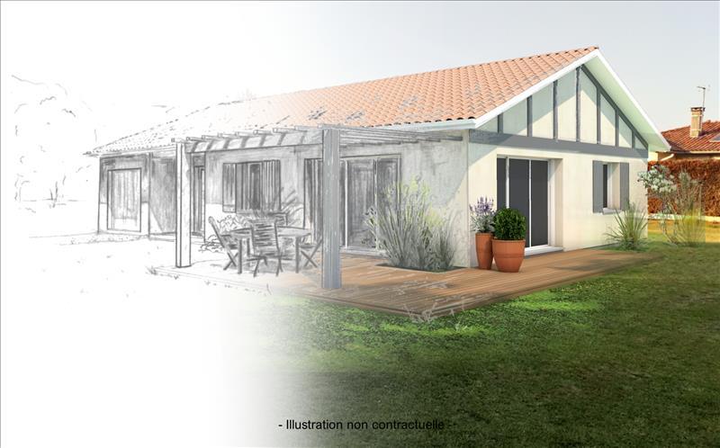 Vente Terrain TARNOS (40220) - 585 m² -