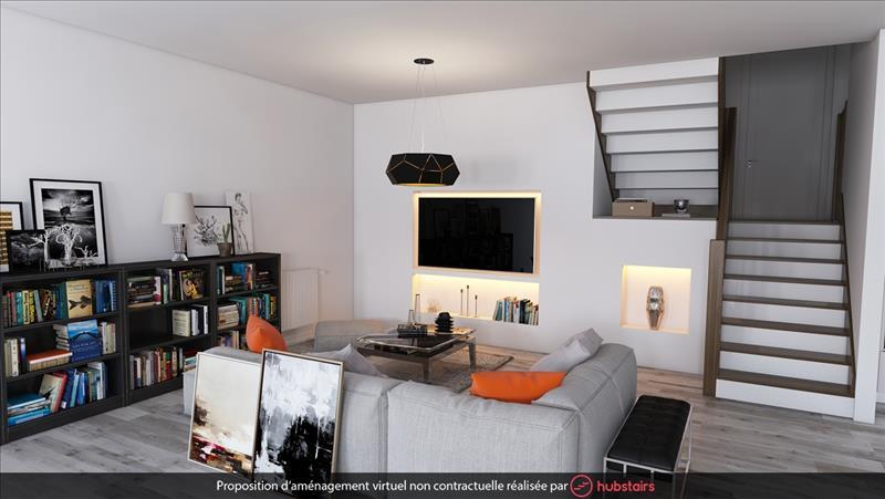 Vente Maison TARNOS (40220) - 4 pièces - 98 m² -