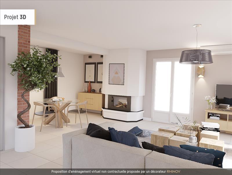 Vente Maison MONBEQUI (82170) - 5 pièces - 150 m² -