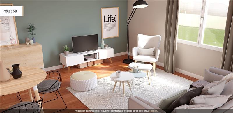 Vente Maison DIEUPENTALE (82170) - 4 pièces - 123 m² -