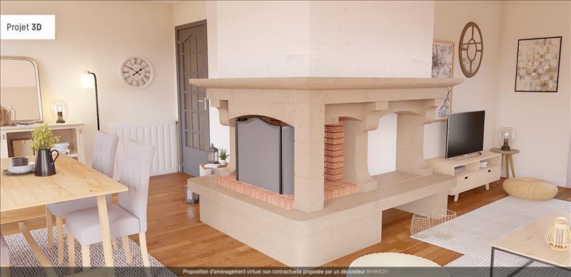 Vente Maison MONTECH (82700) - 4 pièces - 98 m² -