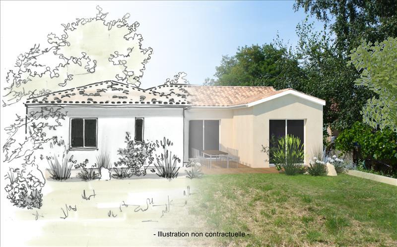 Vente Terrain BESSENS (82170) - 2080 m² -