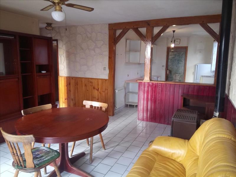 Vente Maison DOLUS D OLERON (17550) - 3 pièces - 56 m² -