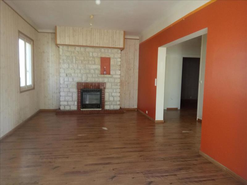 Vente Maison LE GRAND VILLAGE PLAGE (17370) - 3 pièces - 75 m² -