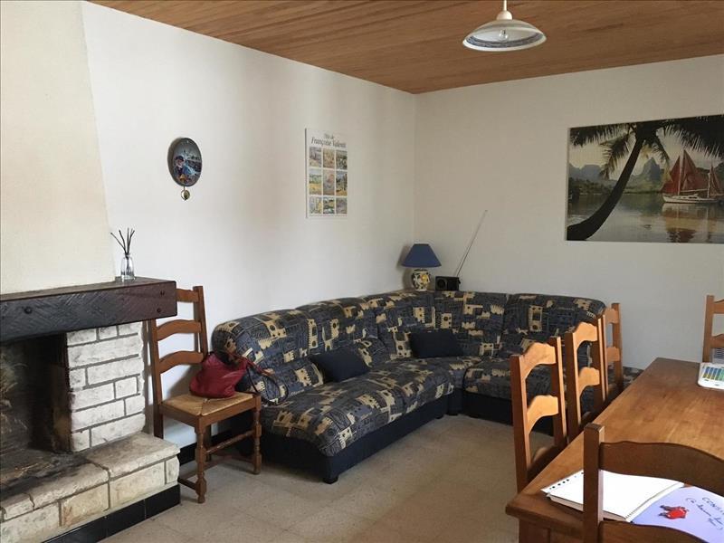Vente Maison LE GRAND VILLAGE PLAGE (17370) - 5 pièces - 109 m² -