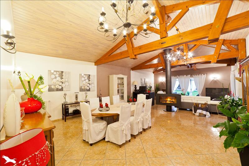 Vente Maison LA TESTE DE BUCH (33260) - 7 pièces 203 m²