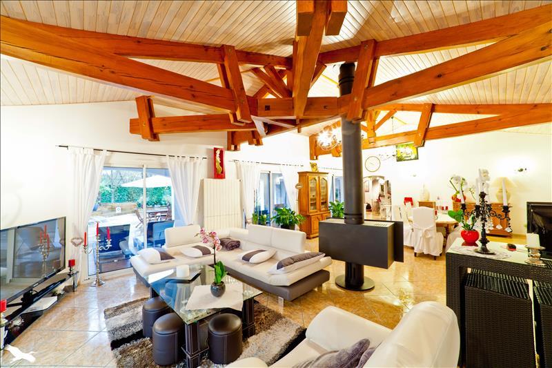 Maison LA TESTE DE BUCH - 7 pièces  -   203 m²