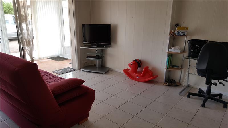 Appartement LA TESTE DE BUCH - 3 pièces  -   40 m²