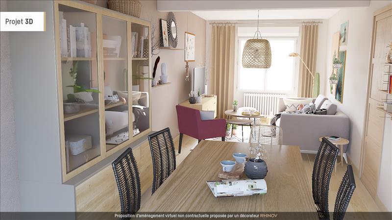 Vente Maison LA TESTE DE BUCH (33260) - 4 pièces - 78 m² - Quartier La Teste