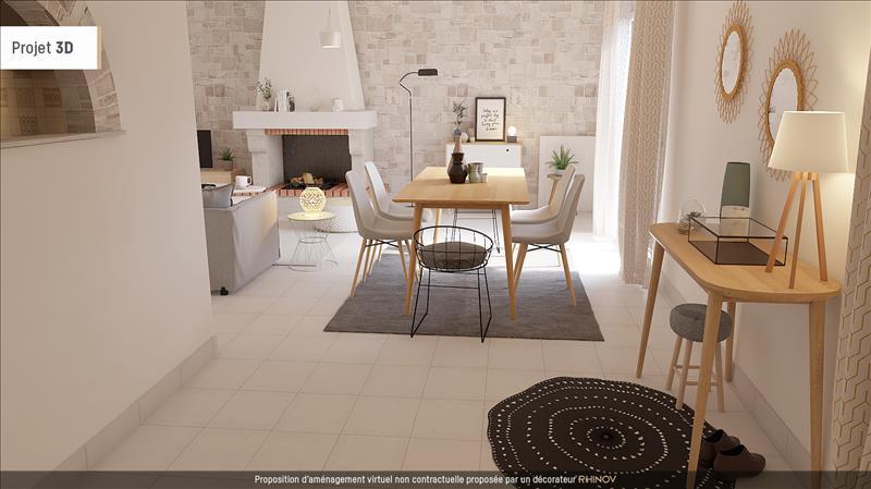 Vente Maison LA TESTE DE BUCH (33260) - 4 pièces - 105 m² - Quartier La Teste