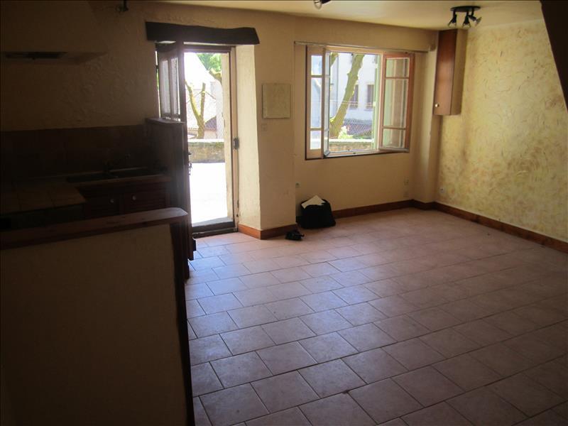 Vente Maison FUMEL (47500) - 3 pièces - 95 m² -