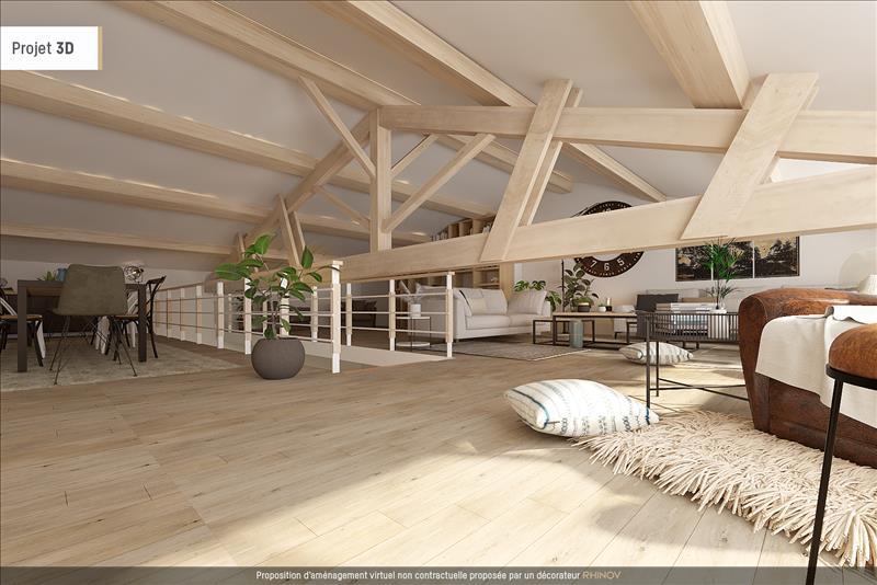 Vente Maison AUZEVILLE TOLOSANE (31320) - 4 pièces - 101 m² -
