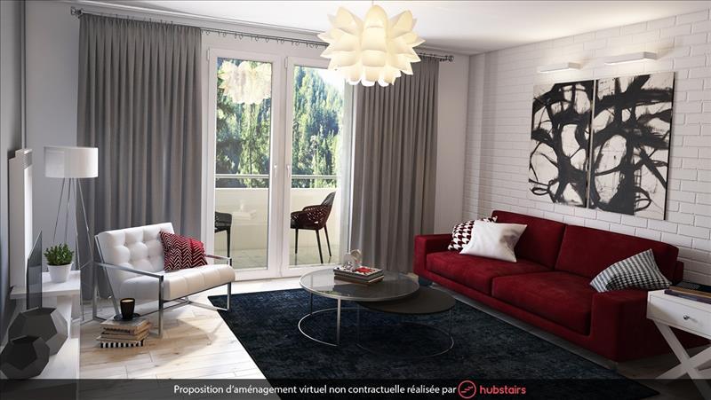 Vente Appartement TOULOUSE (31400) - 3 pièces - 63 m² - Quartier St Michel - St Agne - Le Busca - Rangueil