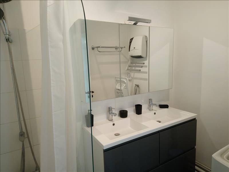 Appartement  - 2 pièces    - 31 m² - LA ROCHELLE (17)