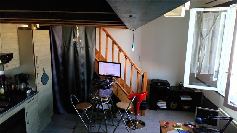 Appartement  - 2 pièces    - 26 m² - LA ROCHELLE (17)