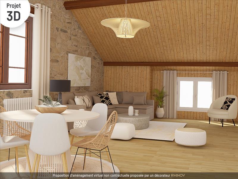 Vente Maison ALEU (09320) - 7 pièces - 140 m² -