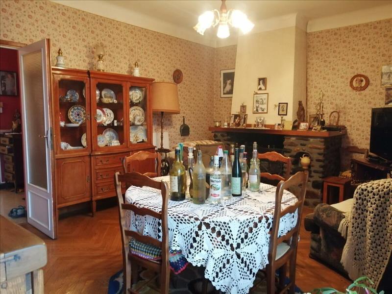 Vente Maison ARGEIN (09800) - 5 pièces - 139,32 m² -