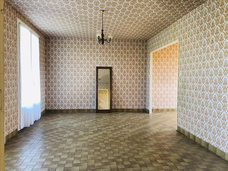 Vente Maison LE VIGEN (87110) - 6 pièces - 140 m² -