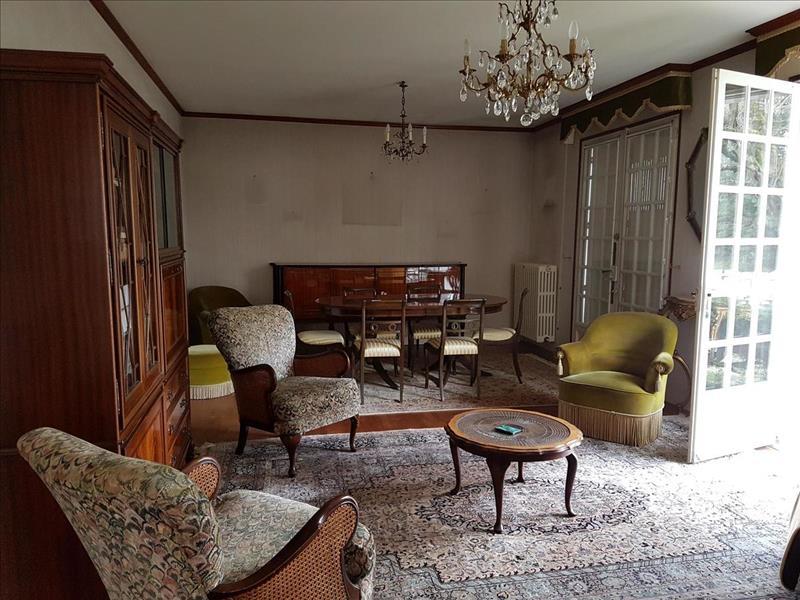 Vente Maison ST JUNIEN (87200) - 7 pièces - 120 m² -