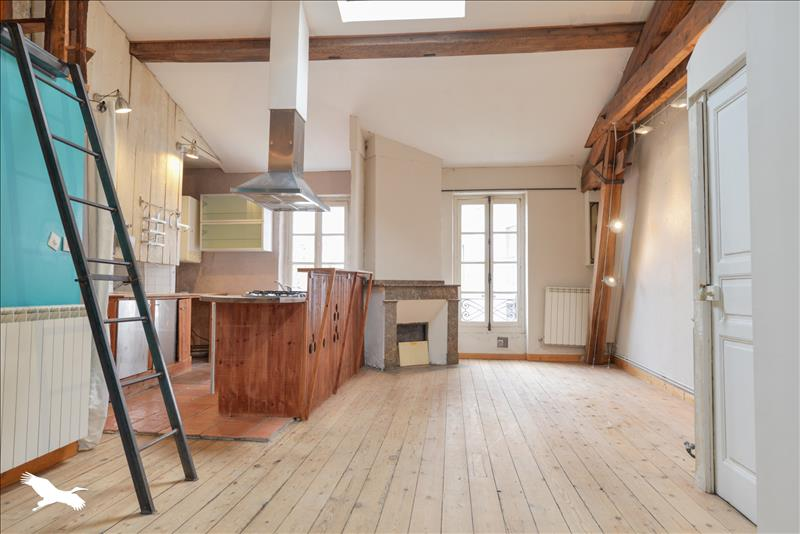 Appartement a vendre a toulouse 31000 for Logic immo toulouse