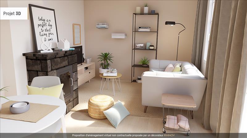 Vente Maison CORREZE (19800) - 7 pièces - 125 m² -
