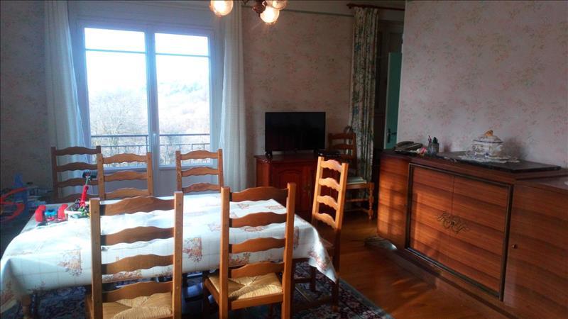 Vente Maison CORREZE (19800) - 6 pièces - 115 m² -