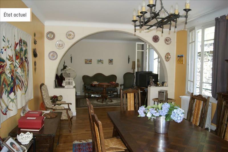 Vente Maison BORT LES ORGUES (19110) - 7 pièces - 150 m² -