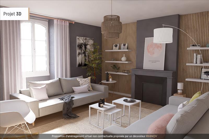 Vente Maison PELLEFIGUE (32420) - 7 pièces - 200 m² -