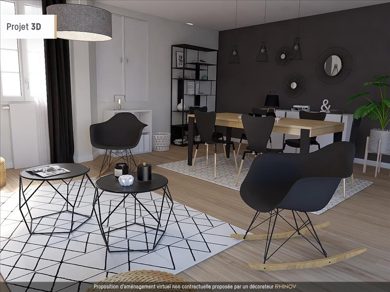Vente Maison SAUVETERRE (32220) - 5 pièces - 187 m² -