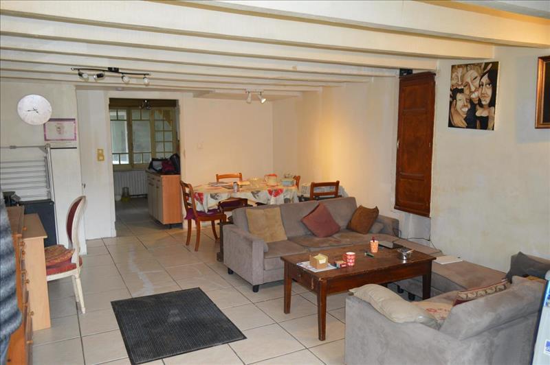 Vente Maison SIMORRE (32420) - 5 pièces - 135 m² -