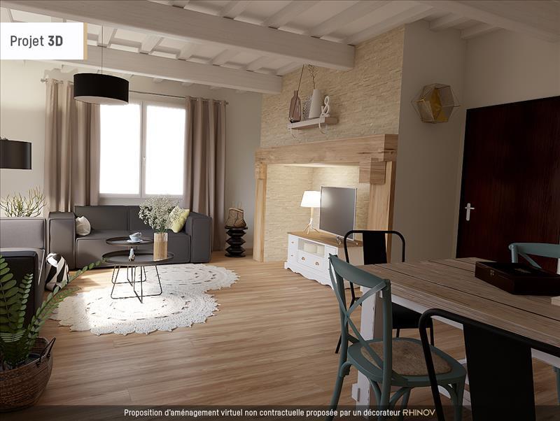 Vente Maison ESPAON (32220) - 4 pièces - 130 m² -