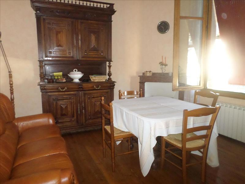 Vente Maison SAMATAN (32130) - 5 pièces - 85 m² -